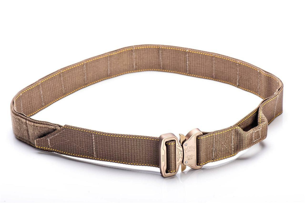 Grey Ghost Gear - Paladin Belts - Small