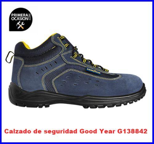 Zapato seguridad Goodyear G138842 tienda Primeraocasion