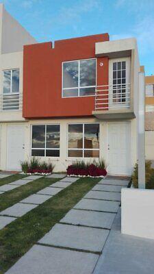 Casa Nueva en Venta 2 Recamaras cerca de CDMX en Fraccionamiento Privado
