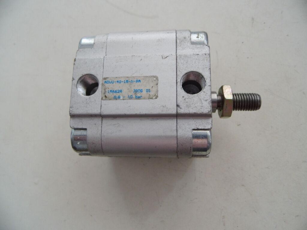 FESTO 156628 Compact Cylindre ADVU ADVU ADVU - 40-15-a-p-a 4b8d09