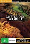 Globe Trekker Travel Collection - Mysterious World (DVD, 2011)