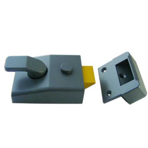Asec Nightlatch Non-Dead 60mm Case AS1720