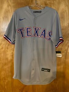 Texas Rangers National Finals Rodeo 2020 Official Jersey - SMALL
