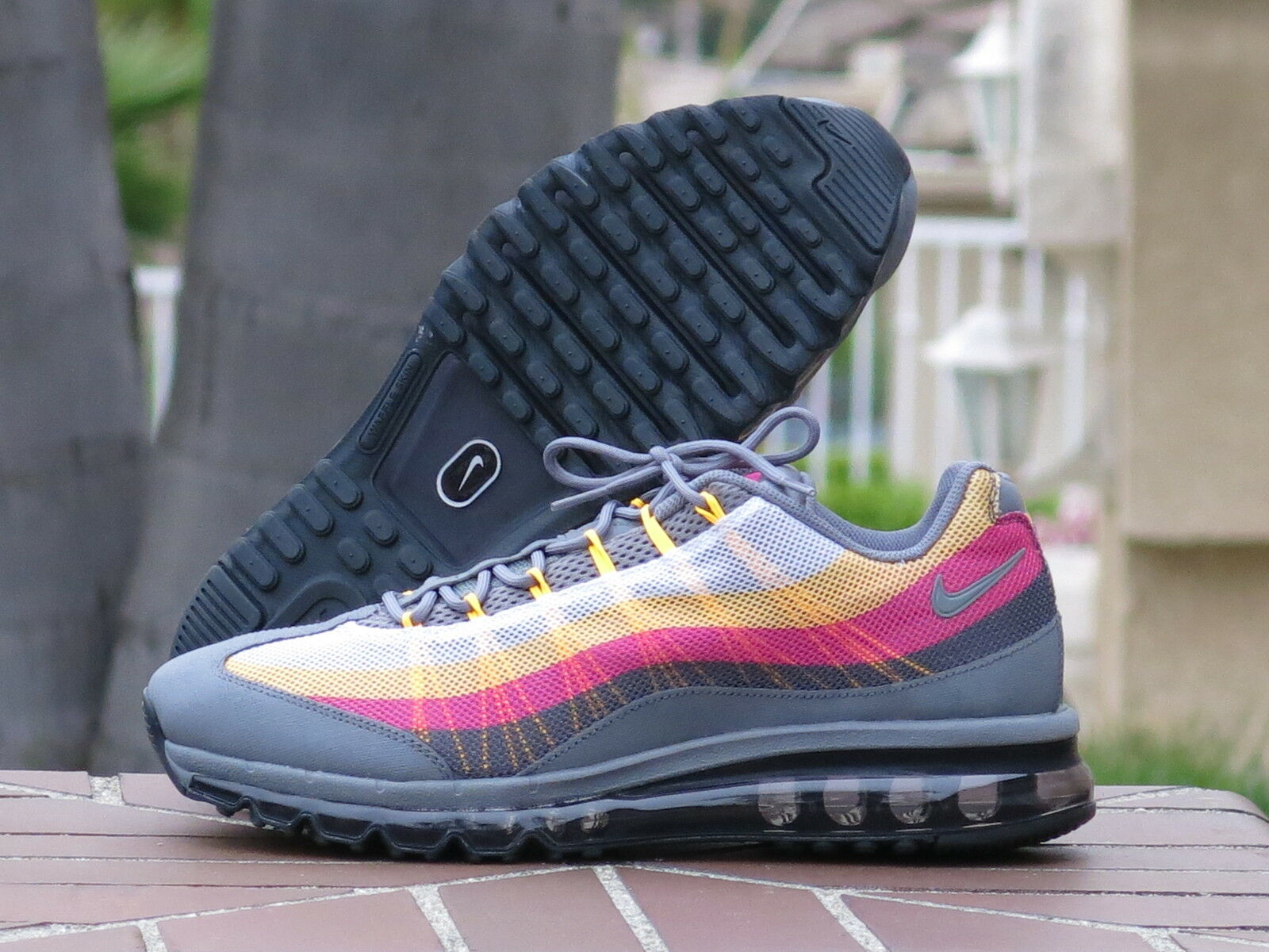 2013 Nike Air Max '95-2013 DYN FW Men's Running, Cross Training 599300-006 SZ 15