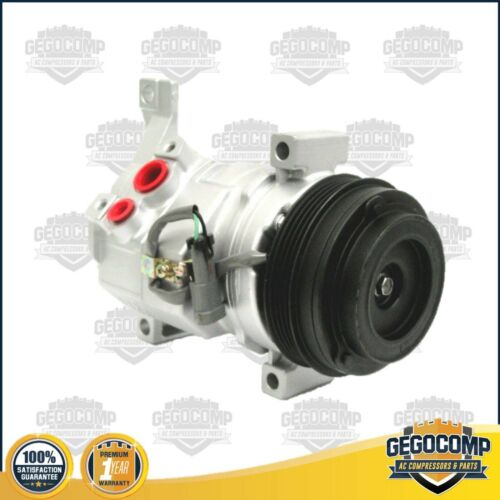 A//C Compressor Kit Fits Escalade ESV EXT Suburban Yukon XL 2500 OEM 10S20F 77363