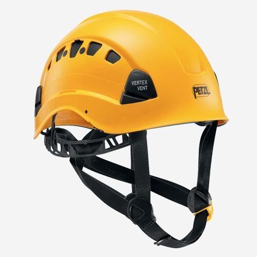 Petzl greenex Vent Climbing Helmet - Arborist   Mountaineering - YELLOW