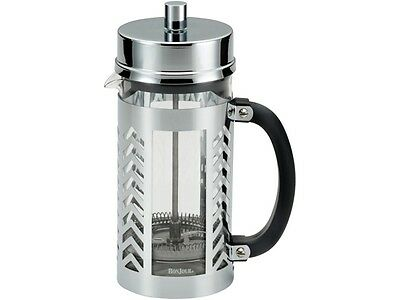 BONJOUR  52888  Stainless steel  8-Cup Chevron French Press