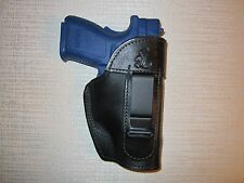 SPRINGFIELD ARMORY XD 40 SUB COMPACT, IWB, OWB, SOB ambidextrous holster