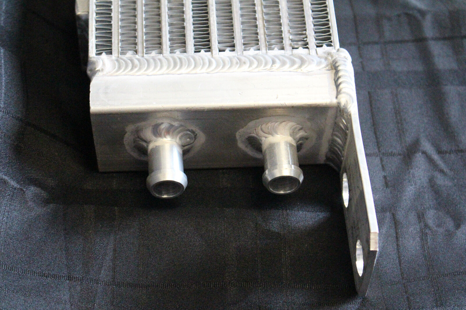 PLM Heat Exchanger Mercedes Benz E55 CLS55 SL55 AMG Intercooler