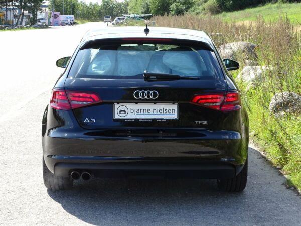 Audi A3 1,4 TFSi 125 Ambition SB S-tr. - billede 5