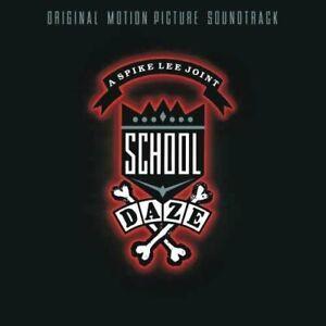 OST-SCHOOL-DAZE-A-SPIKE-LEE-JOINT-Vinyl-LP-Brand-New-Still-Sealed