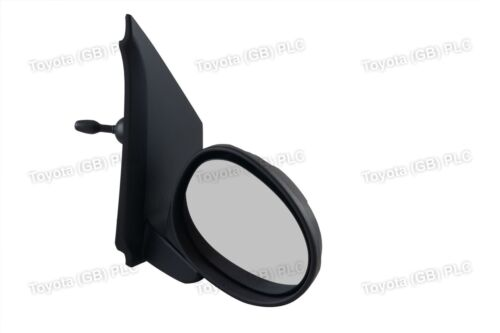 Genuine Toyota Aygo Wing Mirror Assy Outer Right O//S 879100H021