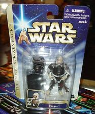 STAR WARS THE EMPIRE STRIKES BACK EXECUTOR MEETING DENGAR FIGURE MOC 2004