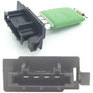 Ventilatore-Riscaldatore-Ventola-Resistore-Per-Mercedes-Sprinter-2002-2006-VW-LT