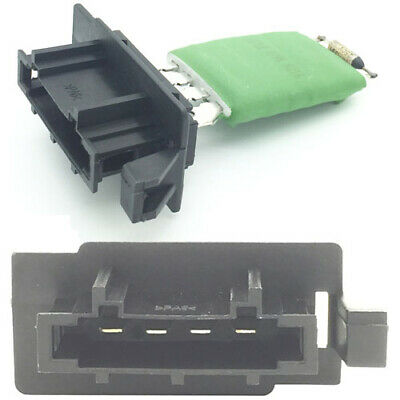 Heater Blower Fan Resistor For Mercedes Sprinter VW LT 2000-2006 2002-2006