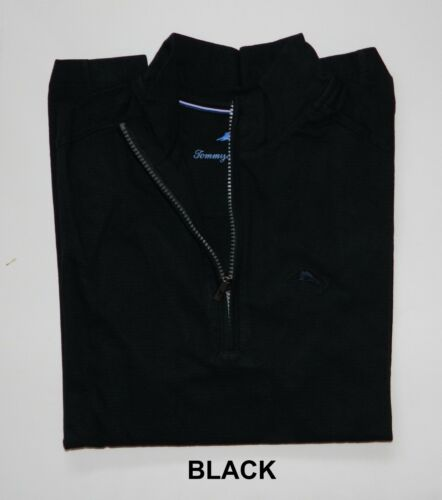 Tommy Bahama Men/'s New Shadow Cove Sweater Half Zip Pullover S M L XL 2XL NWT