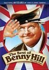 Best of Benny Hill 0031398104513 DVD Region 1