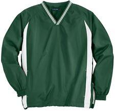 Forrester's XL Moss Green Pullover Windshirt Jacket Spaten MUNCHEN ...