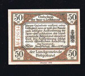 Notgeld-50-Pf-HELGOLAND-1919-034-Gutschein-der-Spar-und-Leihkasse-Helgoland-034-top