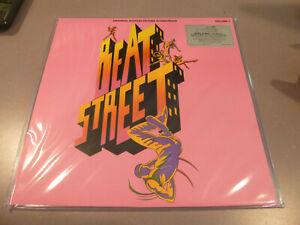 OST-Beat-Street-Original-Motion-Picture-Soundtrack-LP-180g-Vinyl-NEU