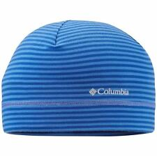 NWT Columbia Sportswear Layer First Beanie Hat For Women One Size - Stripes
