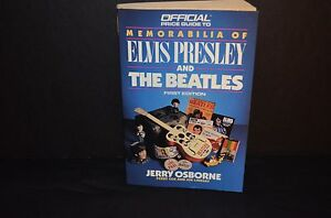 1988-OFFICIAL-GUIDE-TO-MEMORABILIA-OF-ELVIS-PRESLEY-THE-BEATLES-1ST-EDITION