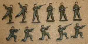 Vintage-Britains-Metal-Soldiers-WW1