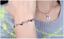 Bracciale-Braccialetto-Donna-Swarovski-Cristallo-Delfino-Idea-Regalo-Zircone-Top miniatura 8