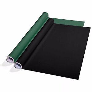 Casa-Pura-Tafelfolie-Kreidefolie-selbstklebend-in-2-Groessen-und-Farben-Wanddeko