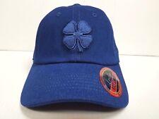 658a3b18 item 1 WOMENS Black Clover Cap Tonal Luck 3 Adjustable Blue Golf Hat Live  Lucky -WOMENS Black Clover Cap Tonal Luck 3 Adjustable Blue Golf Hat Live  Lucky