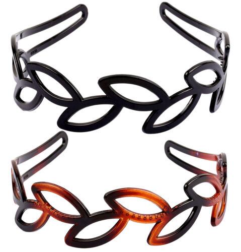 Haarschmuck Haarreifen Haarband Haar Blüte Jewelry Schmuck Curl Haarring Ring
