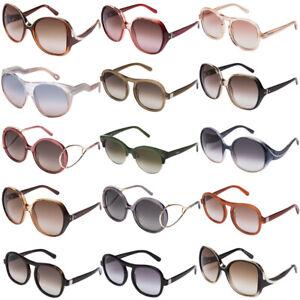 Sonnenbrillen Chloé Monoscheibe |