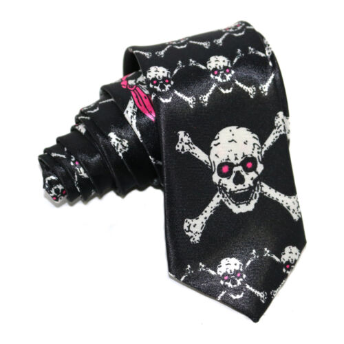 Bunting Eye Patch Balloons Bandanna Boys Pirate Fancy Dress Costume: Tie