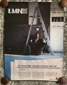 LMNO-Economic-Food-Chain-Poster-Vintage-New