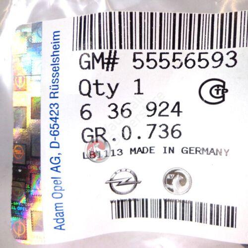 Opel Manica 55556593 Nuovo Originale