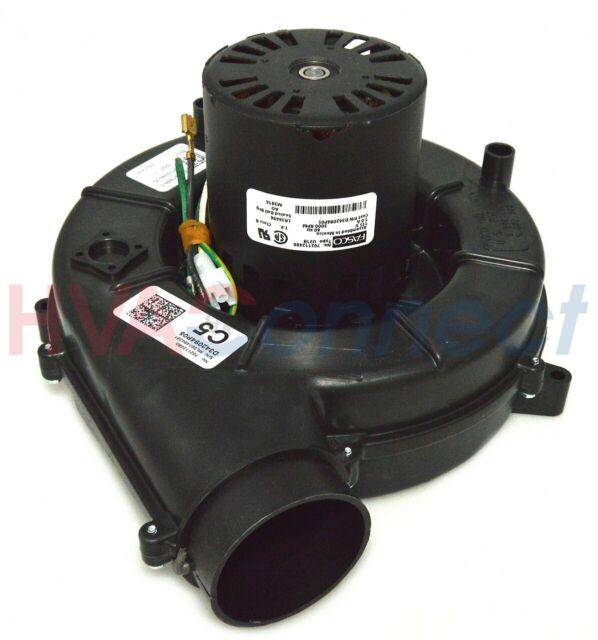 Fasco Fits Trane Furnace Draft Inducer Exhaust Motor BLW1137