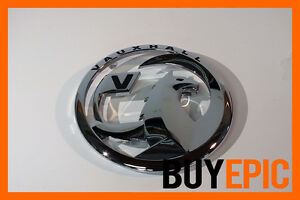 Opel-Vauxhall-Insignia-Emblem-hinten-4-5-Tuerer-Sportstourer-Turbo-OPC-NEU