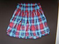 Hollister Avalon Skirt M Plaid Was $40