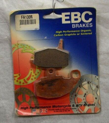 EBC FA130R LONG LIFE SINTERED BRAKE PADS *NOS