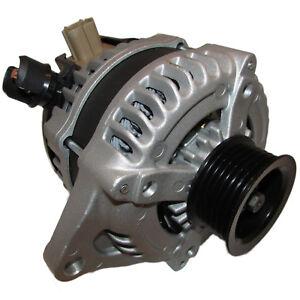 High Output 250amp Alternator For Ford Mustang 3 7l V6