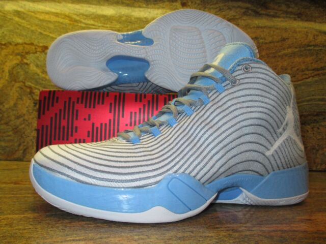 b189ea0d1e1b22 Unreleased Nike Air Jordan XX9 Sample SZ 9.5 North Carolina Tarheel UNC PE  Promo