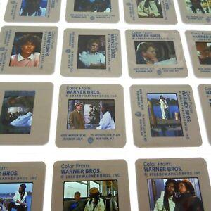 Clara-039-s-Heart-1988-35mm-transparency-press-kit-slides-lot-20-Whoopi-Goldberg