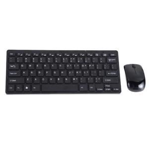 2-4GHz-Wireless-Funk-Mini-Funktastatur-USB-mit-Maus-Tastatur-Keyboard-Tastatur