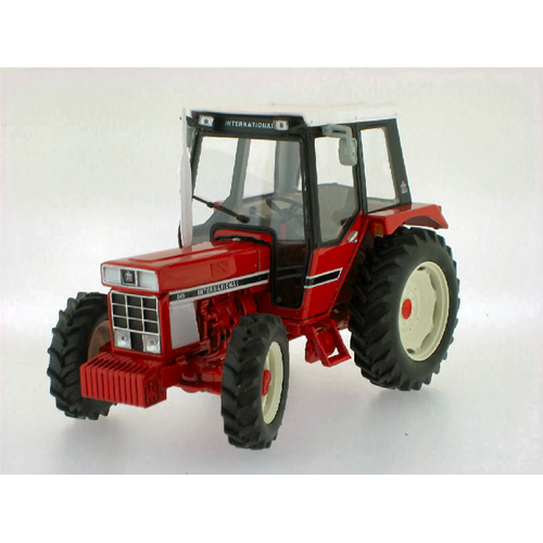 TRATTORE IH 845 S CAB.1 32 Replicagri Mezzi Agricoli e Accessori Die Cast