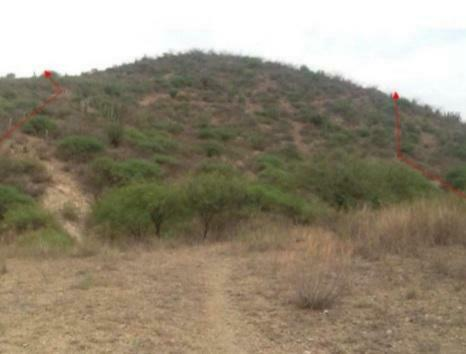 Terreno  VENTA en el Molino, Tolimán Querétaro.