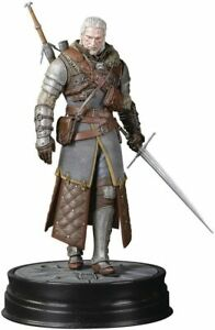Dark-Horse-Der-Hexer-3-Wild-Hunt-Grossmeister-Geralt-baerenhaften-Figur-Statue