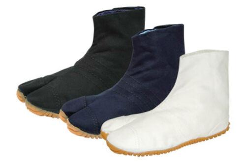 de Marugo! Deluxe Zapatos Tabi Ninja para niños!! Estilo LOW-CUT con 3 Colores