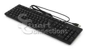 NEW-Dell-OEM-Genuine-USB-104-Key-Black-Latin-Spanish-Keyboard-N243F-L30U