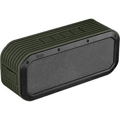 Divoom Voombox-Outdoor Bluetooth Speaker, Green, Voombox GR