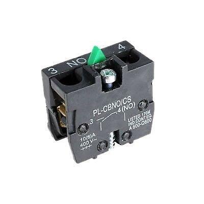 XEN-L1111 Telemecanique Style Contact Block 1 NO